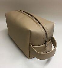 Men s Leather Toiletries Bag, Leather wash Bag, Toiletries Bag, ... a91342d9d8