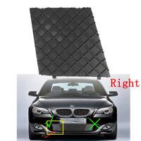 For BMW E60 E61 M Sport Car Right Bumper Cover Lower Mesh Grille Grill Trim