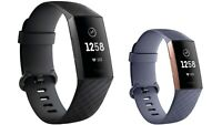 Fitbit Charge 3 Advanced Fitness Tracker Heart Rate, Swim Tracking 7 Day Battery