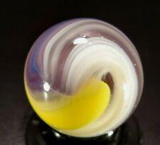 AKRO AGATE  Hybrid   *Purple, Blue, Egg Yolk, White*   WET MINT !