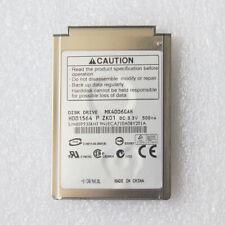 """NEW 1.8"""" 40GB MK4006GAH CF IDE 50PIN Discos duro HDD FITS APPLE IPOD 3RD 4TH GEN"""