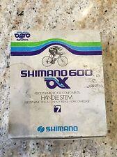 "Shimano Bicycle 1"" Streerer Tube Diameter Stems"