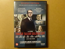 DVD / TINKER TAILOR SOLDIER SPY ( GARY OLDMAN, COLIN FIRTH, TOM  HARDY... )
