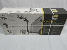 Saris Axis Steel 3-Bicycle Hitch Rack  Rack