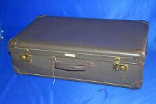 VINTAGE Reisekoffer Hartschale Koffer 66x40x19cm Schaufenster Oldtimer 50er