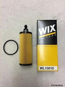 Oil Filter for Jeep Wrangler JK 3.6L 2014-2017 FOF/JK/003A