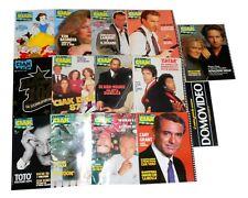 CIAK 12 riviste anno 1987 completo