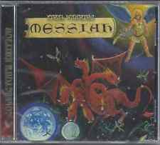 Messiah-Final Warning Christian Metal Stryper Iron Maiden Judas Priest  (NEW)