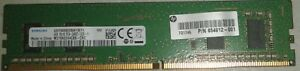 4gb PC4-2400T Desktop RAM Memory DDR4 240 pin DIMM