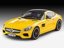 Revell 07028 - 1/24 Mercedes-Amg Gt - Neu