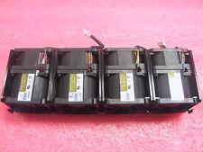 Lot of 4 AVC DF04056B12U 8-Pin System Fan 12VDC 1.88A