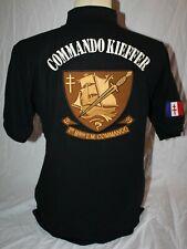 polo commando Kieffer