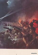 """WWII - TAFURI - OMS - GUERRA DI SPAGNA """"E  il sangue è vivo come la fiamma.."""""""