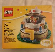 LEGO Birthday Cake Table Decoration 40153