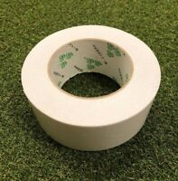 "NEW Quality Club Builder's Golf Double Sided Grip Tape Roll - 2"" x 50yd"