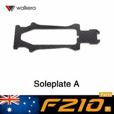 Walkera F210 Soleplate A replacement parts
