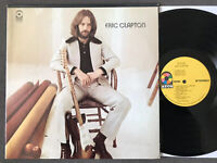 "RARE! Eric Clapton Self-titled 1970 LP ATCO-SD-33-329 w/ Alternate Takes ""CTH"""
