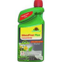 Organic Weed Killer Moss Algae Weedkiller Concentrate Neudorff General Purpose
