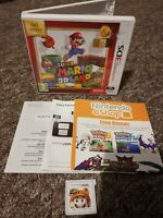 Super Mario 3D Land - Nintendo 3DS Game - BOXED - Fast & Free P&P!