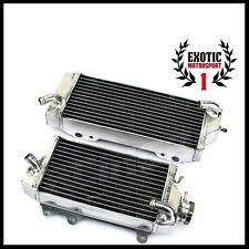 KAWASAKI  KX450F KLX450 2012-2015 Hi-performance Aluminum Super Cooling Radiator