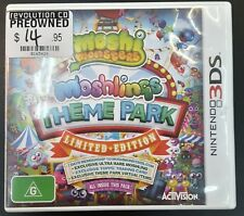 Moshi Monsters Moshlings Theme Park (3DS) (Great Condition) (C)