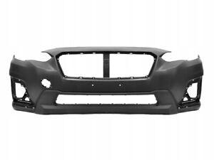 Subaru Impreza XV Model 2018 - 2019 Front Bumper Cover