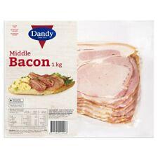 Dandy Middle Bacon 1kg