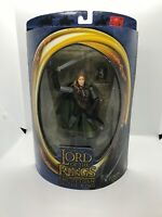 Toybiz Lord of the Rings Return of the King Eowyn in Armor Figure New LOTR 2002