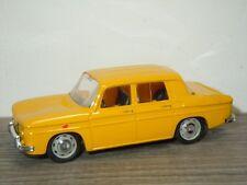 Renault R8 S Saloon - Norev France 1:43 *34254