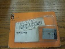 Merlin Gerin 36215 600A Rating Plug for CJ 600A Frame Breaker Surplus