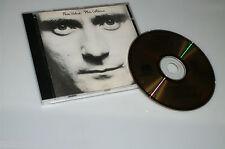 PHIL COLLINS FACE VALUE ORIGINAL CD GOLDPRESSUNG ATLANTIC 16029-2 /  299 143
