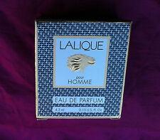 Flacon miniature EAU DE PARFUM LALIQUE LION POUR HOMME 4,5 ml - 0.15 FL Oz