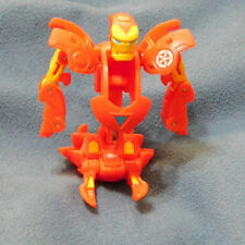 BAKUGAN Battle Brawlers Tom Stark becomes the Iron Man Haos 950g