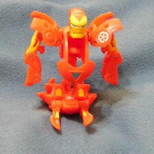 BAKUGAN Battle Brawlers Tony Stark becomes the Iron Man Haos 950g