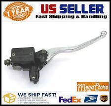 Honda NX NX125 NX200 NX650 AX-1 Dominator Dual Sport Brake Master Cylinder