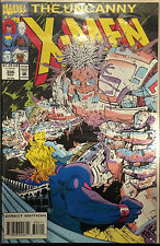 Uncanny X-Men # 306 VF+ 1º DIBUJO Marvel Comics
