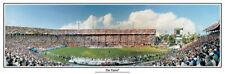Miami Hurricanes Orange Bowl Stadium The Canes Unframed Panoramic Poster 5009