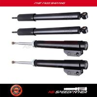 New Front and Rear Full Set of 4 Shocks Struts For 1994-2004 Ford Mustang
