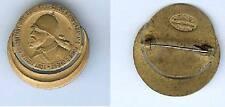 Anciens combattants - Poilus d'Orient secours mutuels d=31mm RARE boutonnière