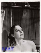 Ava Gardner in shower VINTAGE Photo Bhowani Junction