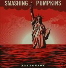 Smashing Pumpkins/Zeitgeist * NEW CD * NUOVO *