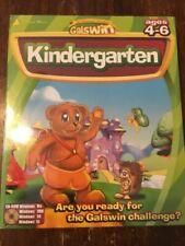 Niños: aprendizaje temprano