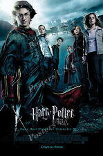 Posters Usa - Harry Potter Goblet of Fire Movie Poster Glossy Finish - Mov214