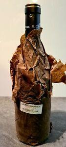 CHAPOUTIER - COTE-ROTIE 2005 La MORDOREE bouteille