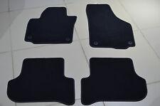 Original Fußmatten Skoda Yeti