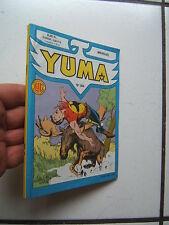 LUG /  YUMA  / NUMEROS  306