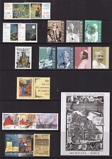 VATICAN CITY 2009 NH Complete Year Set Scott: 1402-33  -  Free USA Shipping
