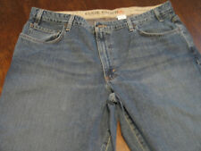 EDDIE BAUER RELAXED CUT JEANS 42 X 34