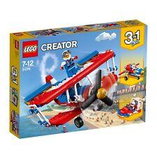 "LEGO® CREATOR  31076  "" Tollkühner Flieger "", 3-in-1-Set, NEU & OVP"