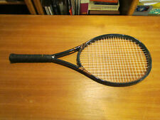Prince Thunder Storm Longbody Oversize Tennis Racquet - Grip Size 4 3/8
